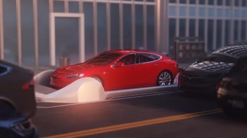 Илон Маск презентовал свой новый проект
