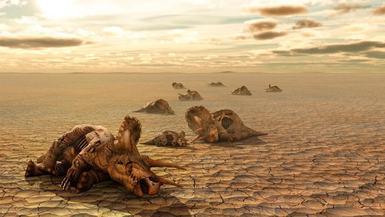 Ученый Даниэль Ротман: в конце XXI века начнется глобальное вымирание