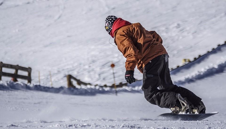Фрирайд сноуборды: обзор досок и их отличия