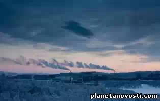 В Мурманской области похолодает до -35 градусов