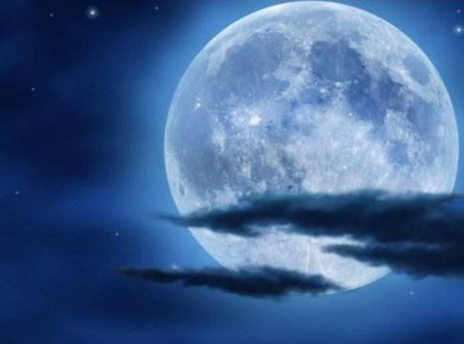 Американские ученые обнаружили воду на Луне