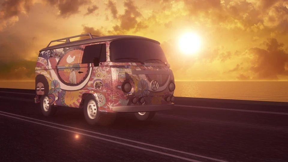Поездки на море микроавтобусом: 5 преимуществ