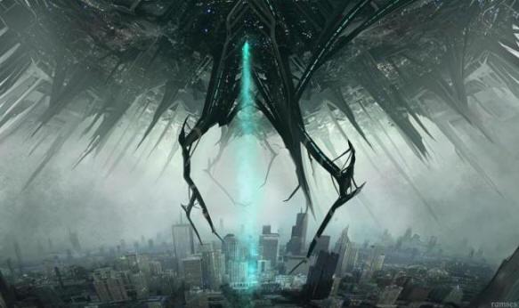 Реальна ли атака инопланетян?