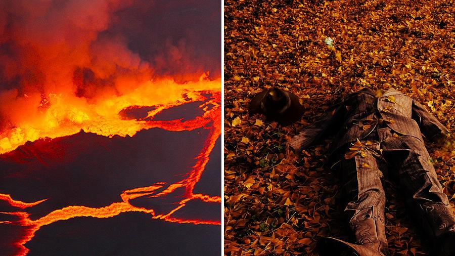 Убийство мирового лидера, мощное извержение вулкана и другие предсказания британского экстрасенса на 2021 год