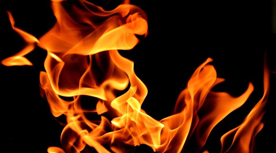 Противопожарная безопасность зданий и помещений!