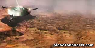 Кловис в Нью-Мексико — еще одна катастрофа НЛО?