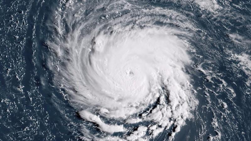 Ураган «Флоренс» приближается к США: власти эвакуируют миллион жителей, введено ЧП