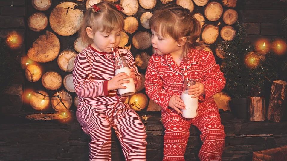 Детские пижамы от производителя olioli.com.ua для стильных детей