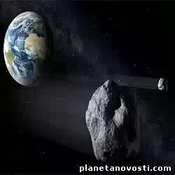 Атомная бомба спасет нашу планету от астероидов