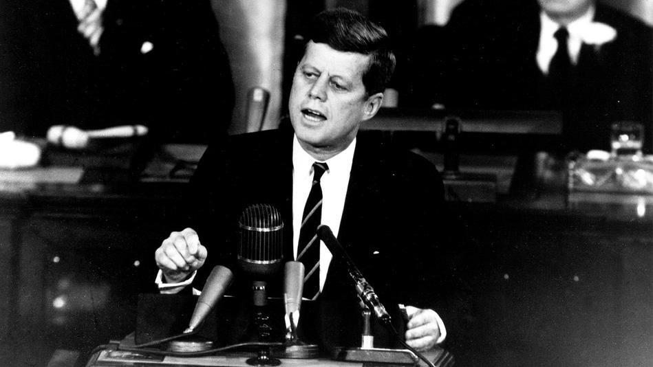 Мозг Джона Кеннеди был похищен: уникальные факты из секретных архивов