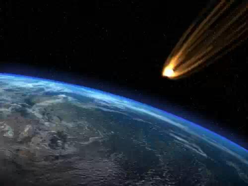 Астронавты США через 10 лет высадятся на астероид 2011 MD