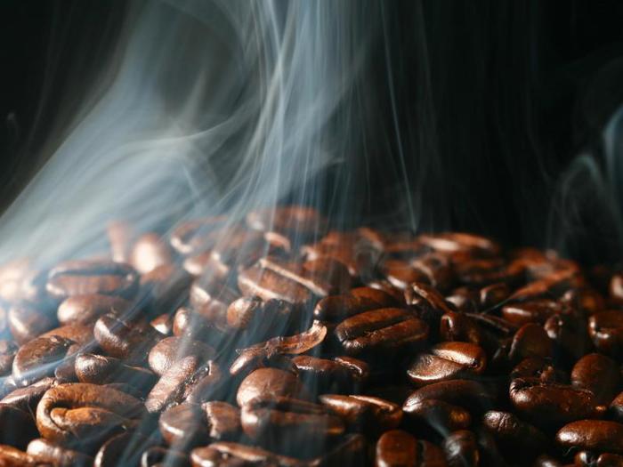 Кофеварка «ISSpresso» может работать в условиях невесомости на МКС