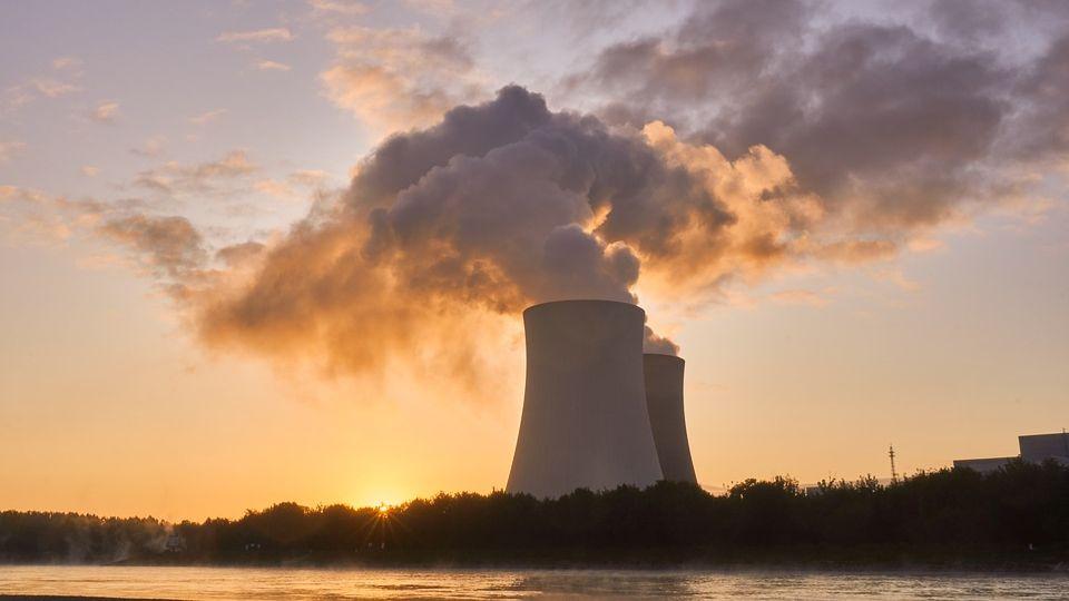 В Финляндии экстренно отключился один из энергоблоков АЭС