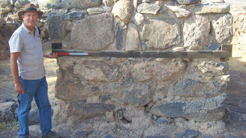 Археологи назвали реальный рост библейского великана Голиафа