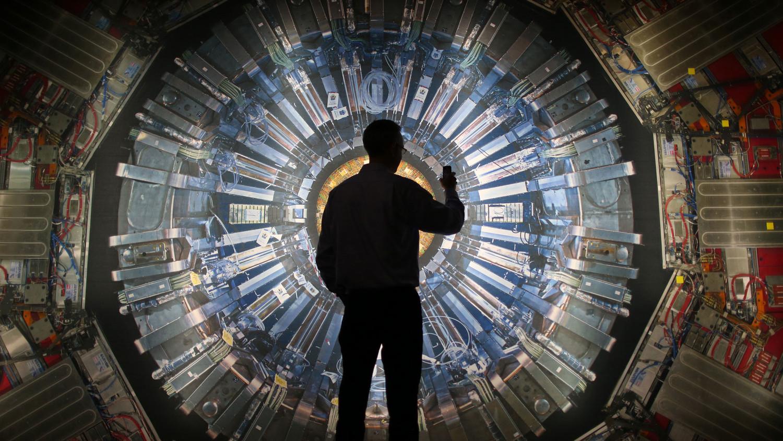 Ученые CERN обнаружили новую и необъяснимую силу природы