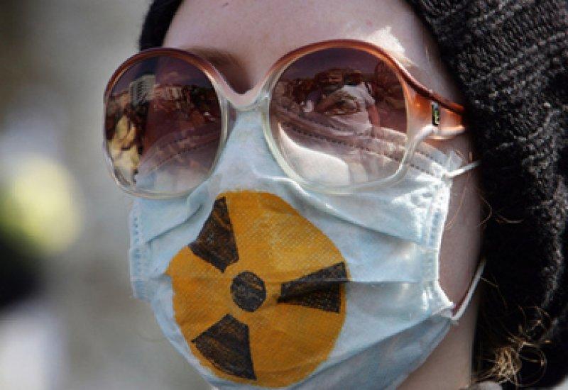Радиация от «Фукусимы» до сих пор отравляет насекомых. Продолжение