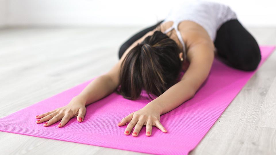 Как сэкономить при покупке коврика для фитнеса?