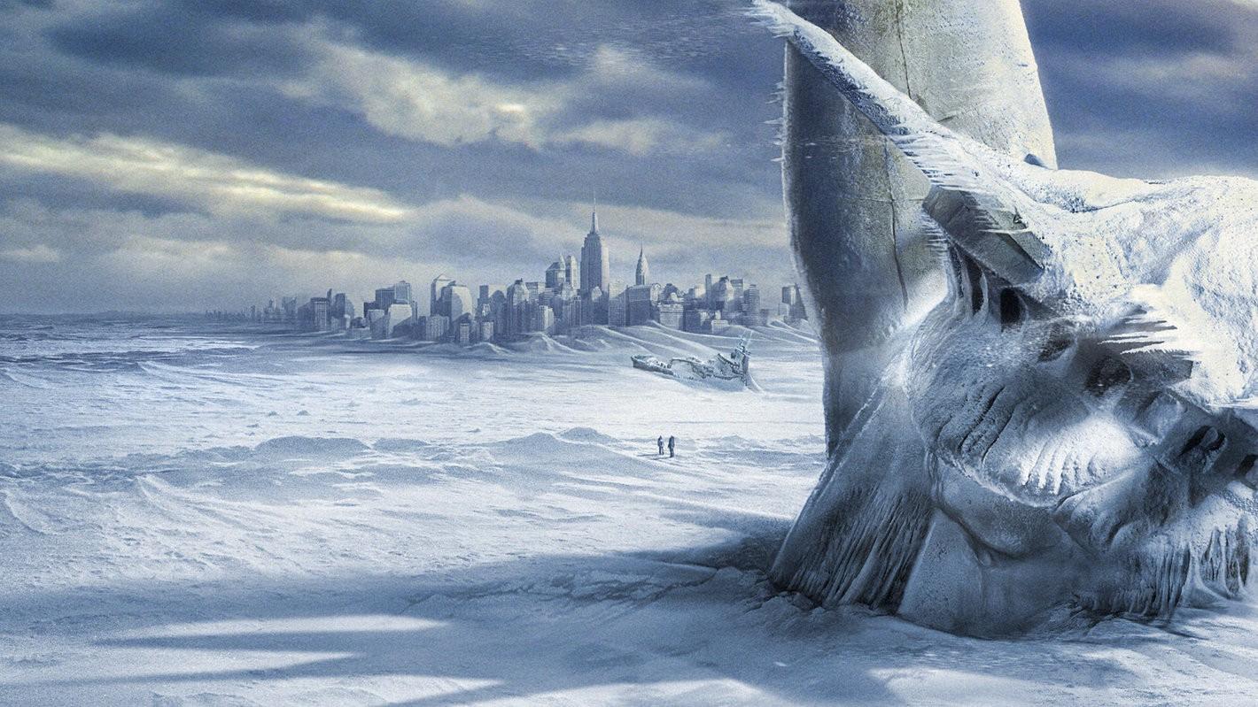 Земля остывает, зима будет очень холодной: НАСА опубликовало неутешительные прогнозы