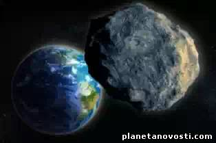 NASA предупреждает землян: в космосе угроза