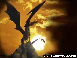 Ученые извинились перед девочкой за несозданного дракона