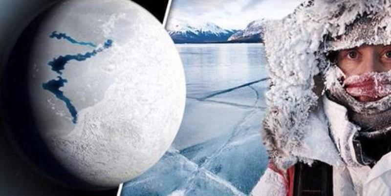 Ученые заявили, что в 2020 году на Земле наступит Малый ледниковый период