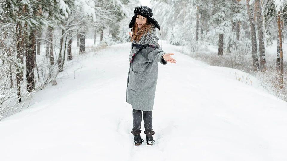 Женское зимнее пальто: особенности выбора