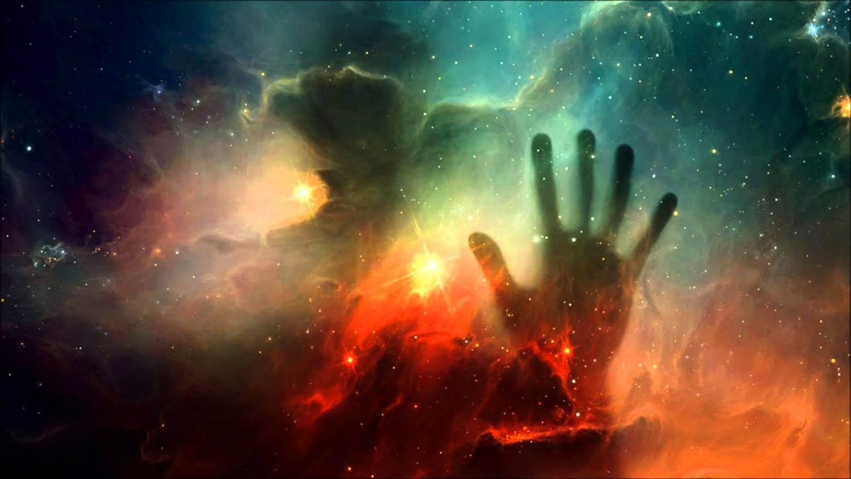 Космонавты на орбите Земли слышали голос Бога