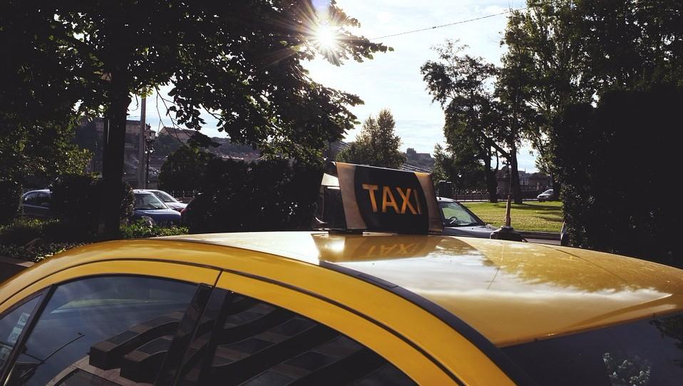 Такси из Минского Аэропорта