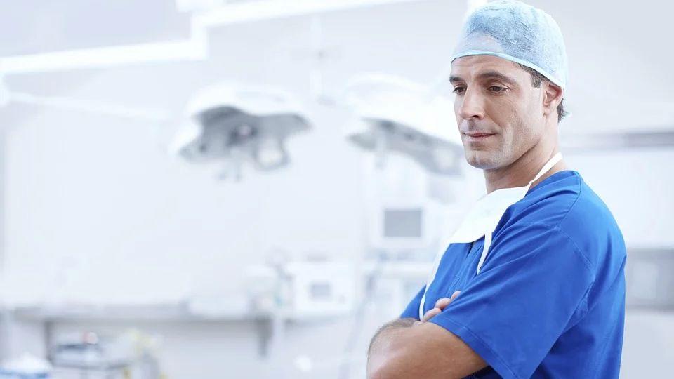"""Неврология и ортопедия в клинике """"Докториус"""""""