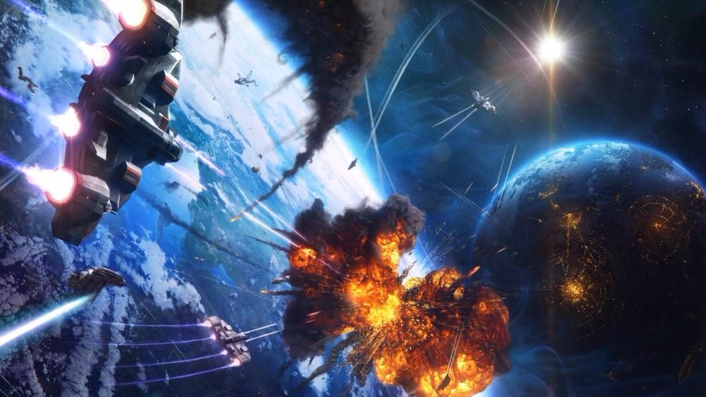 Ученые разработали правила войны в космосе