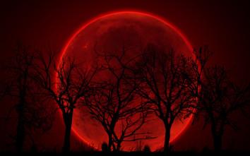 Давным-давно под самым темным пятном Луны текла магма
