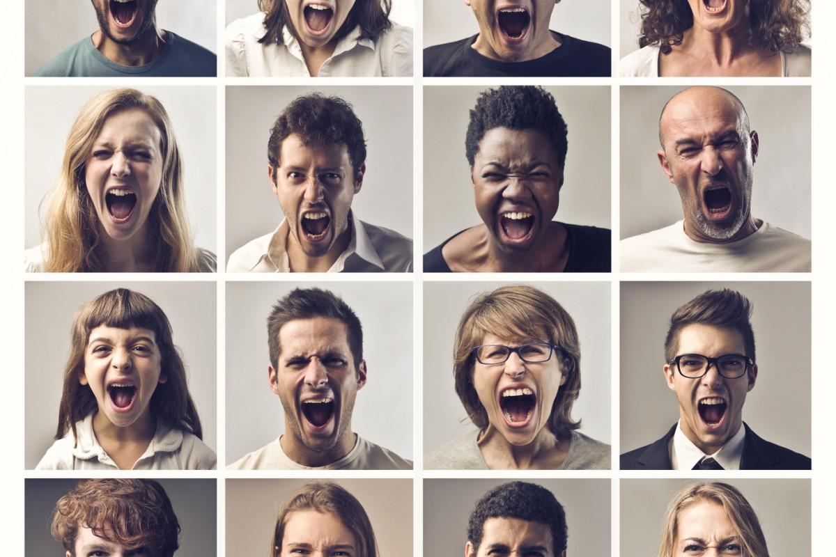 Психологи исследовали анатомию ненависти