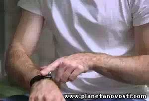 Томские ученые разработали браслет здоровья