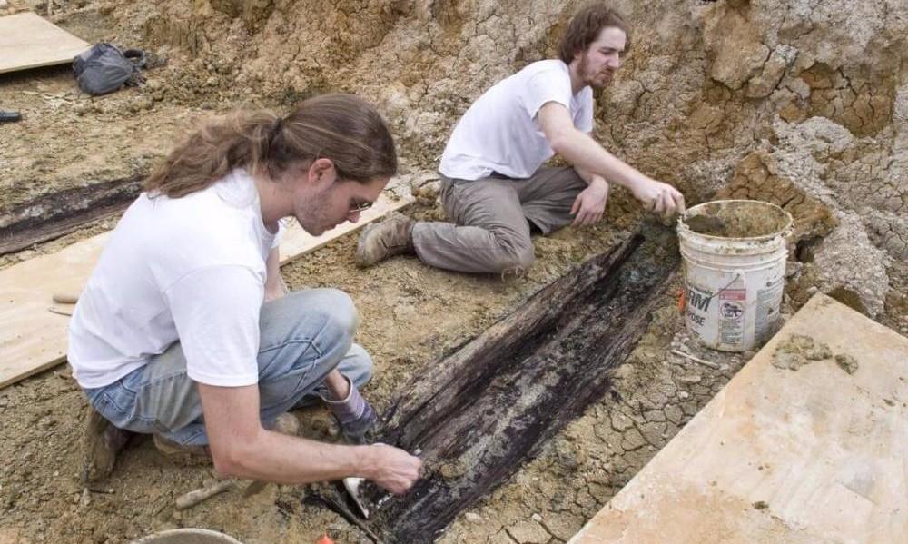 Более 7 000 тел нашли на территории психбольницы в Миссисипи
