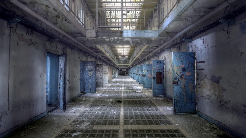 Старая тюрьма в штате Джорджия кишит призраками осужденных