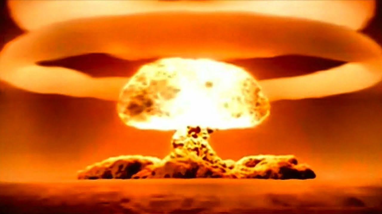 Маленькая война может разрушить мир