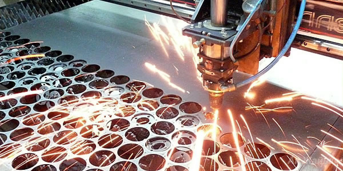 Суть и преимущества лазерной резки металла