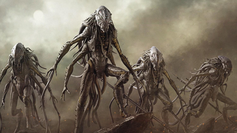 Ученые рассказали, какие на самом деле могут быть инопланетяне