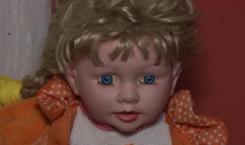 В Перу полтергейст вселился в куклу и замучил всю семью