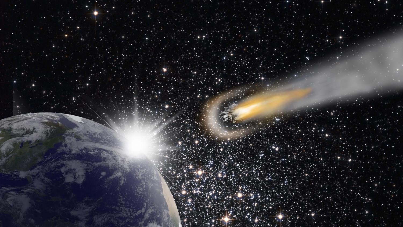 Ученые NASA: к Земле летят сразу пять огромных астероидов