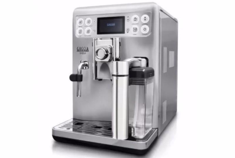 Gaggia Babila OTC RI9700/60 – все что нужно для идеального кофе по утрам