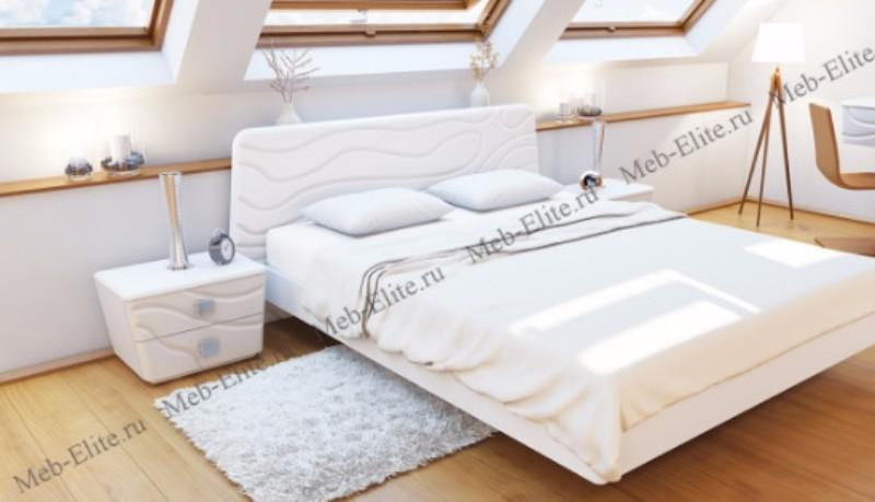 Как обставить маленькую спальню: советы по выбору мебели