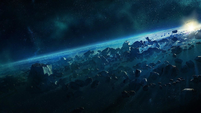 На краю Солнечной системы обнаружена загадочная структура