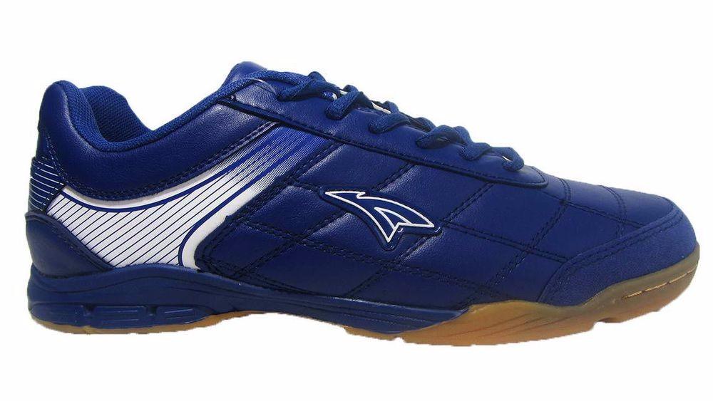 Футзалки – лучшая обувь для футбола