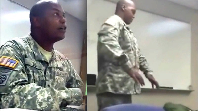 Военный США рассказал, что контактировал с тремя расами инопланетян