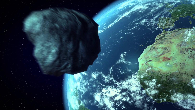 Повышенная активность астероидов рядом с Землей всерьез напугала ученых