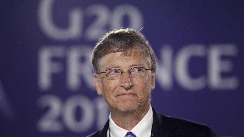 Билл Гейтс показал симуляцию нового гриппа, который убьет миллионы человек