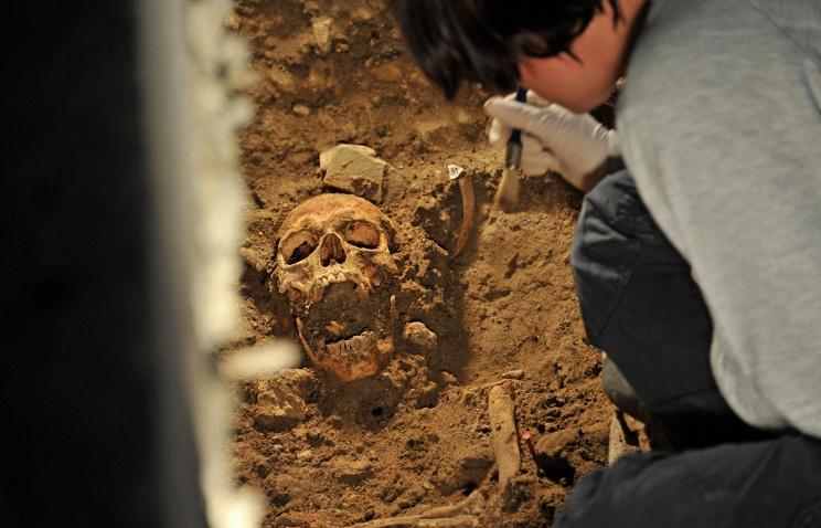 Ученые на Урале впервые нашли останки древнего человека, которым десятки тысяч лет