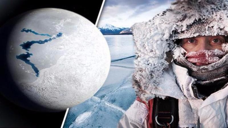 В NASA сообщили: на Земле начинается новый Ледниковый период