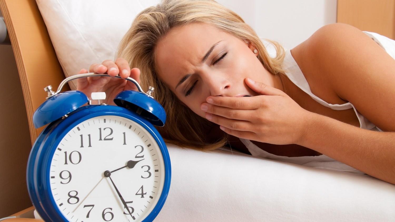 Учеными определена причина утренней усталости